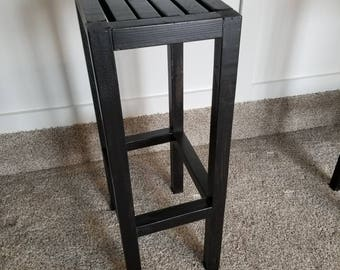 The 6-Dollar Bar Stool