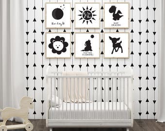 Game of Thrones Baby | Mother of Dragons | Game of Thrones Gift | Game of Thrones Baby Shower | Dragon Baby | Khaleesi Baby | GOT Nursery