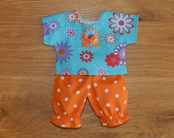Clothing, pants and shirt compatible doll Corolla 30 cm