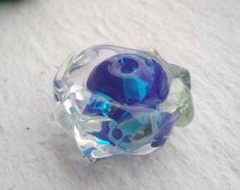 Astral - Lampwork Glass Bead