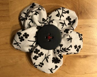 Flower for dog and cat - various designs