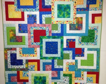 Quilt Single Bed size