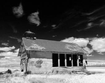 Photo: Schoolhouse