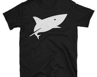 Metal Gear Online Revival MGO MGO2R Jaws Animal Rank Unisex T-shirt
