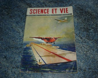 SCIENCE and life magazine magazine number 339 December 1945