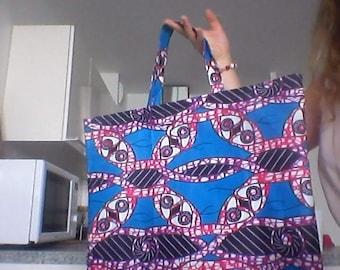 tote bag, tote bag, beach, grocery bag