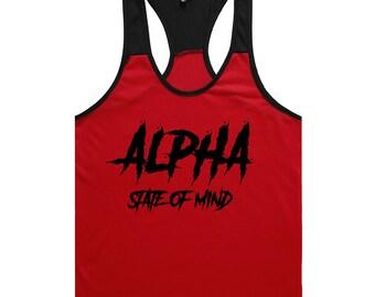Alpha state of mind stringers