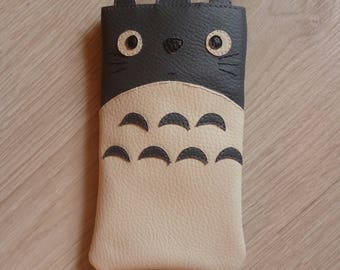 Totoro leatherette eReader cover