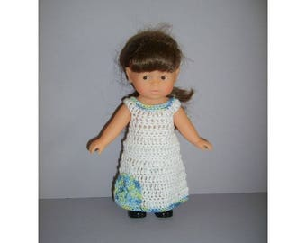 Mini doll dress