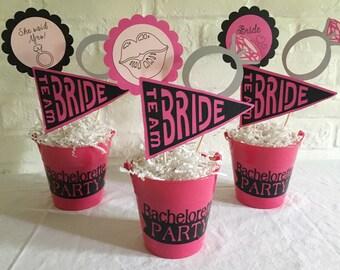 Little Box: Bachelorette Party