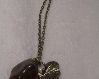 """necklace """"Ivy"""" Creat'Y. O.N - unique & feminine-"""
