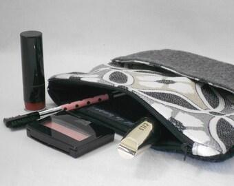 clutch/pouch makeup/clutch bag/gift/birthday