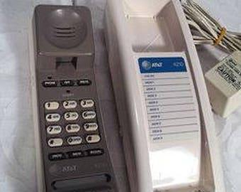 Vintage Cordless Phone