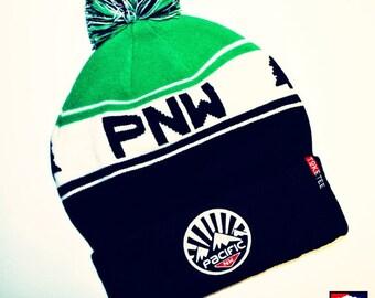 PNW Ski Cap