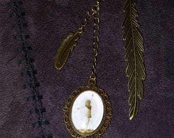 "Metal bookmarks feather ¨'ºO•· °. Leap of faith. · •Oº °'¨. ""The stars of Noss head"""