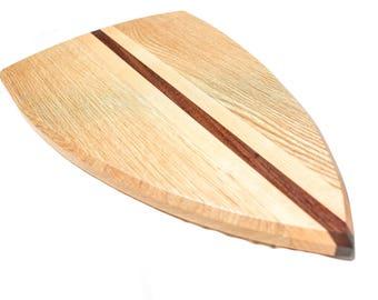 Shield Cutting Board