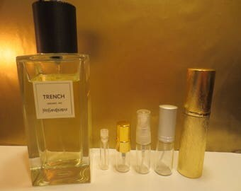 Yves Saint Laurent - Trench 1-10ml travel samples