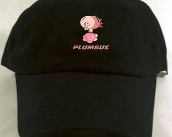 Plumbus Hat. Rick and Morty Hat. Best Selling. Adult Swim. Cartoon Network. Plumbus. Rick & Morty. Alien. Adult Swim Hats. Anime. Cosplay.