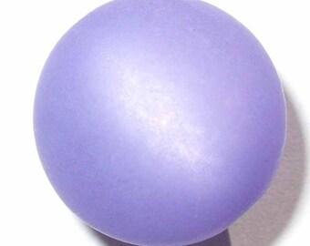 10 pearls polaris tanzanite purple 8mm 10 beads
