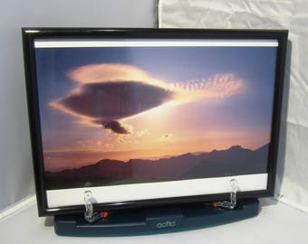 Ken Duncan photograph print Cloudscape, The Grampians, Vic, Australia - framed