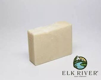Eucalyptus, Rosemary, Peppermint handmade soap