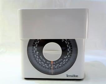 Terraillon kitchen scale