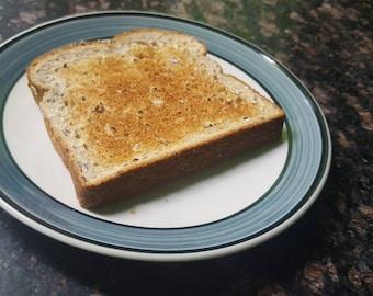 12 Grain Toast