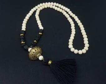 ABIGAIL bohemian necklace