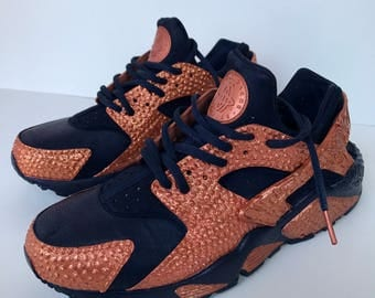 Copper penny huaraches