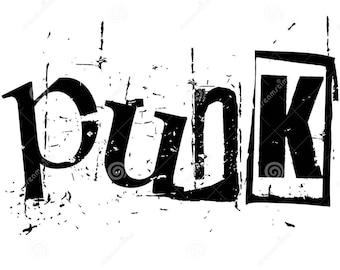 Punk Surprise Box