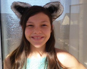 Bear ears without bells