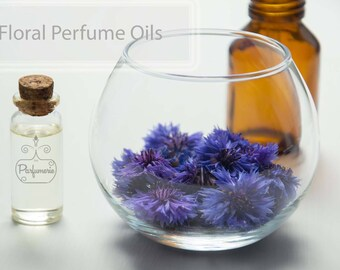 French LAVENDER: Unaltered, Uncut, Highest Quality Grade A Perfume Oil, Alcohol Free SOAP