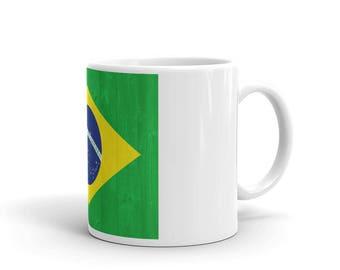 Brazil design Mug