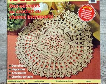 Elena ideas magazine mesh 20 (Crochet)