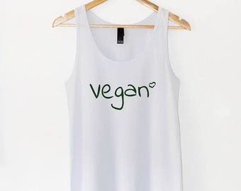 Vegan T shirt