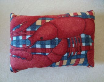 Little cushion for decoration or spade hands - cancer