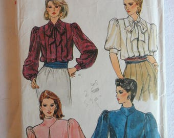 Vogue pattern 8464 size 14