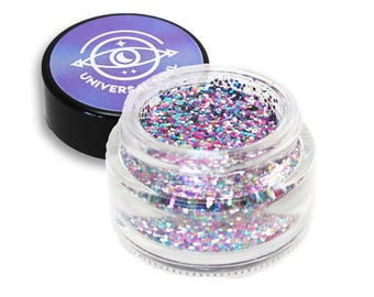 Party's Poppin' - Biodegradable Glitter Chunky - Eco Glitter - Gifts - Face Glitter - Cosmetic Glitter - Body Glitter - Non Toxic Glitter