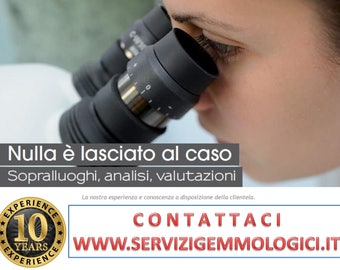 Valuable Analysis Services