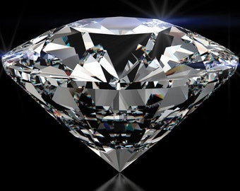 Natural Diamond CT 0.42