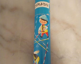 Vintage 60s Mikado game