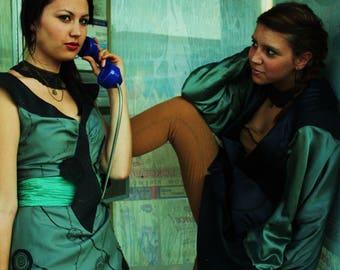 MANTA dress