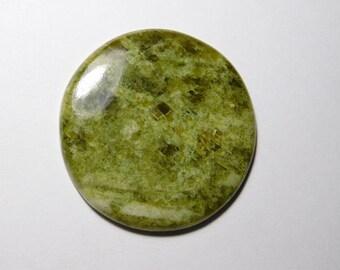 Natural Vessonite cabochon,Natural Vessonite gemstone,Vessonite Loosegemstone,Vessonite stone 153 cts