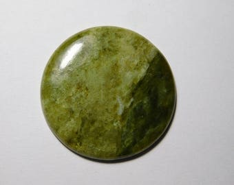 Natural Vessonite cabochon,Natural Vessonite gemstone,Vessonite Loosegemstone,Vessonite stone 81 cts