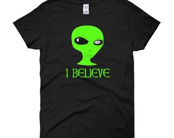Women's Alien Shirt