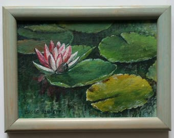 Water Lilies 1