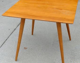 Table, Paul McCobb Planner Group