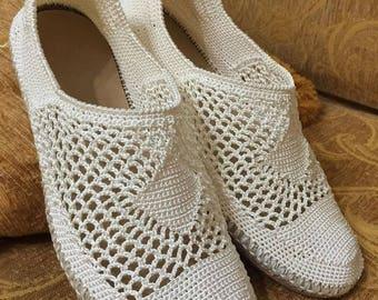 Women Shoes handmade