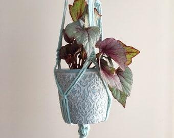 Macrame Plant Hanger - Mr Minty