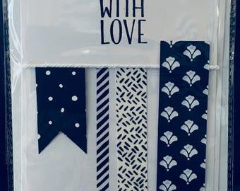 With Love, Handmade Cards